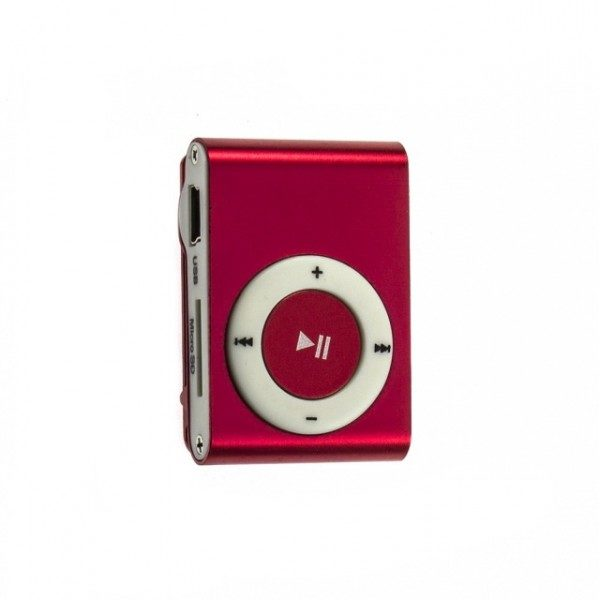 mp3 plater