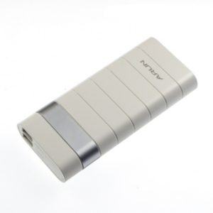 Внешний аккумулятор ARUN Y305 15000MAH