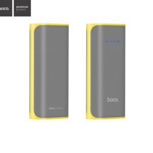 зарядное устройство Power Bank HOCO B21 5200 mAh