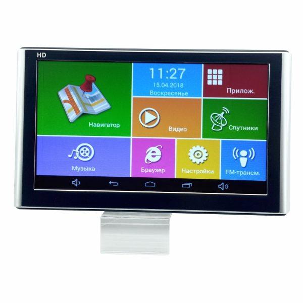 GPS навигатор 7`` Android купить в ПМР