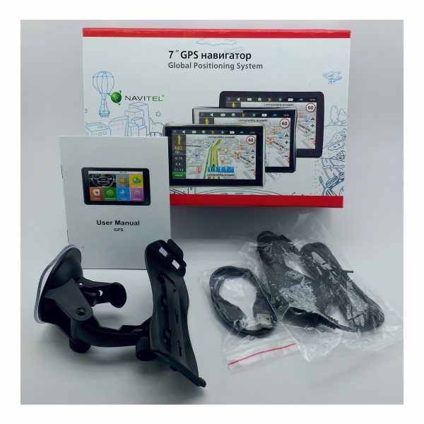GPS навигатор 7 `` Android купить в ПМР