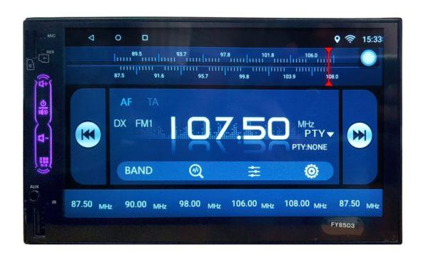 FG6503-radio