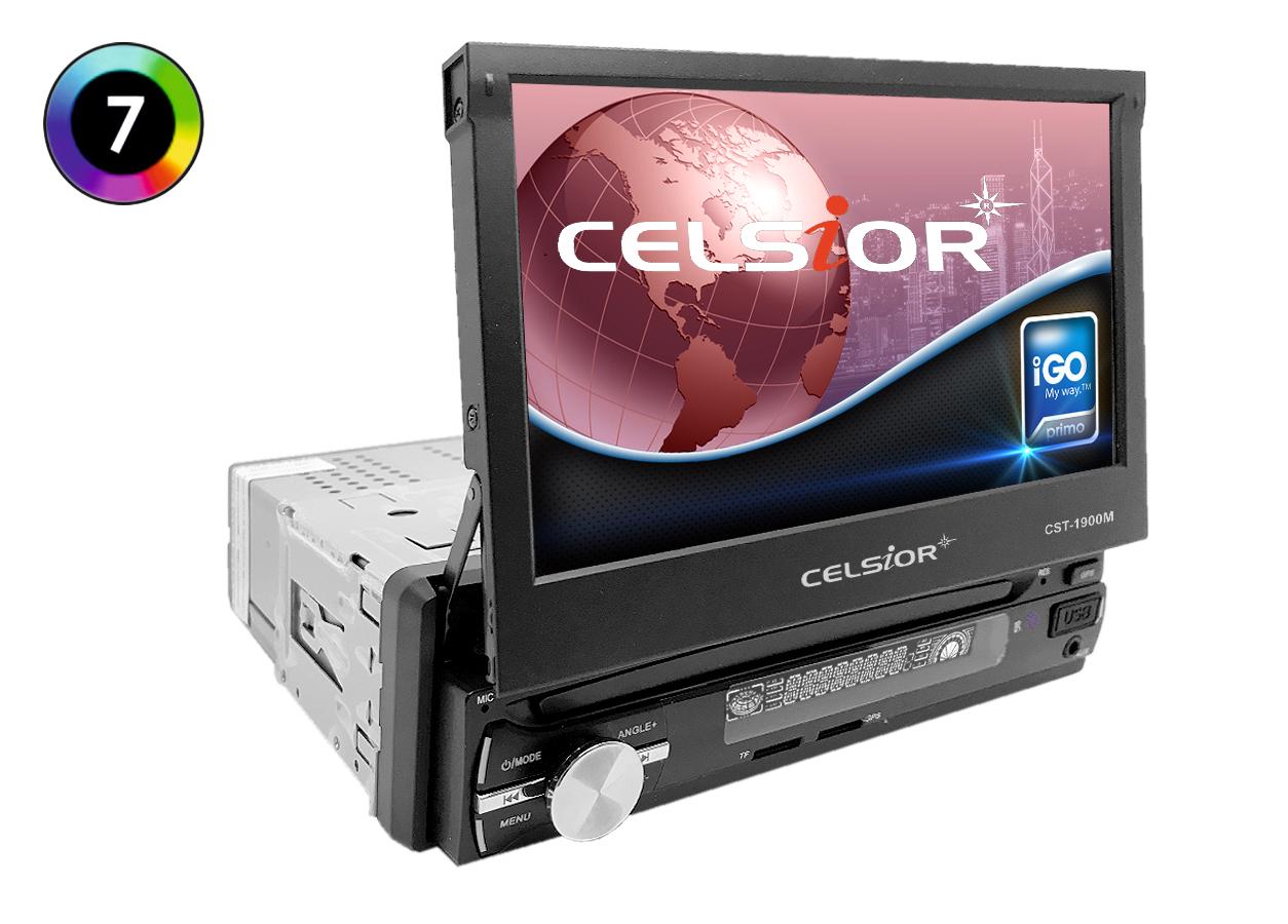 Celsior CST-1900 M-GPS