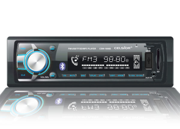 Celsior CSW - 1906 B Bluetooth