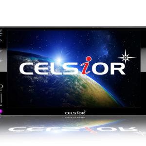 2din Celsior CSW - 7018 Slim