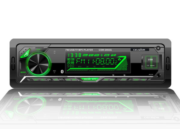 Celsior-CSW-2002G-Bluetooth-Front