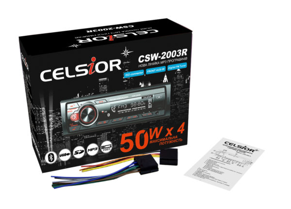 Celsior-CSW-2003R-Bluetooth-box