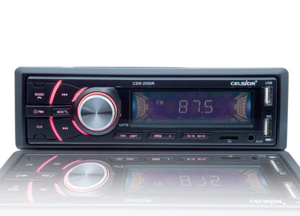 Celsior-CSW-2005G-Bluetooth-front