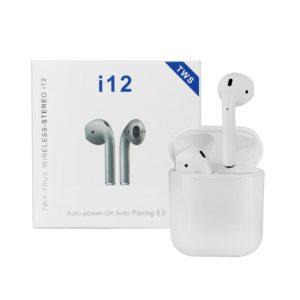 Bluetooth-наушники i12-TWS