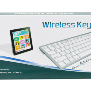 Bluetooth- клавиатура UKC BK3001 (X5)