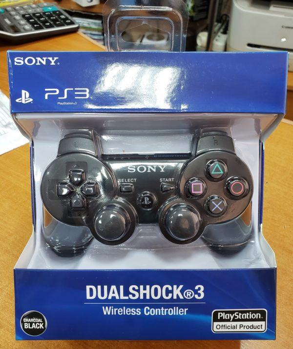 Беспроводной геймпад для PS3