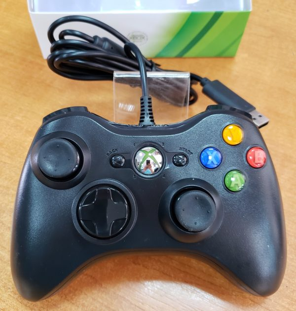gamepad for Xbox 360