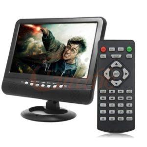 Portable TV LCD NS-701