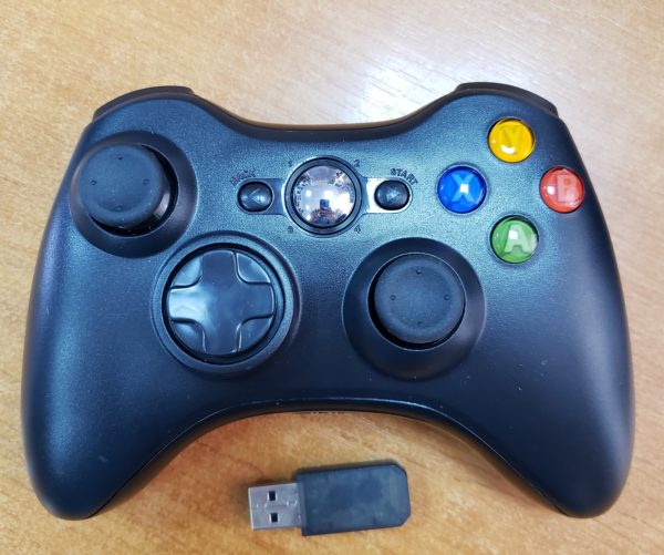 Gamepad XBOX360 для PS3/PC/Android