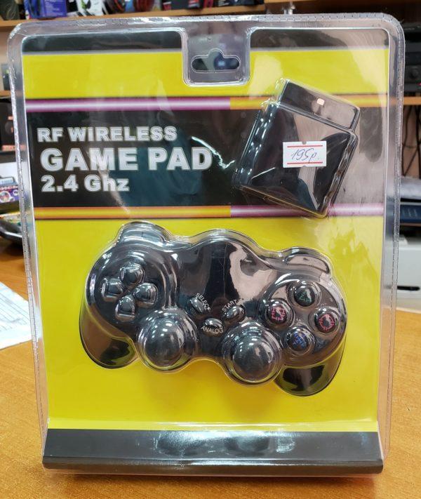 Беспроводной джойстик для PS2