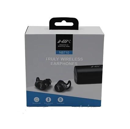 Bluetooth-гарнитура NIA NB710