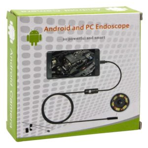 Android and pc endoscope