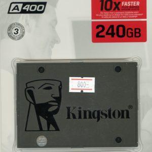 Kingston A400 240 gb