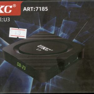 Smart tv box UKC U3