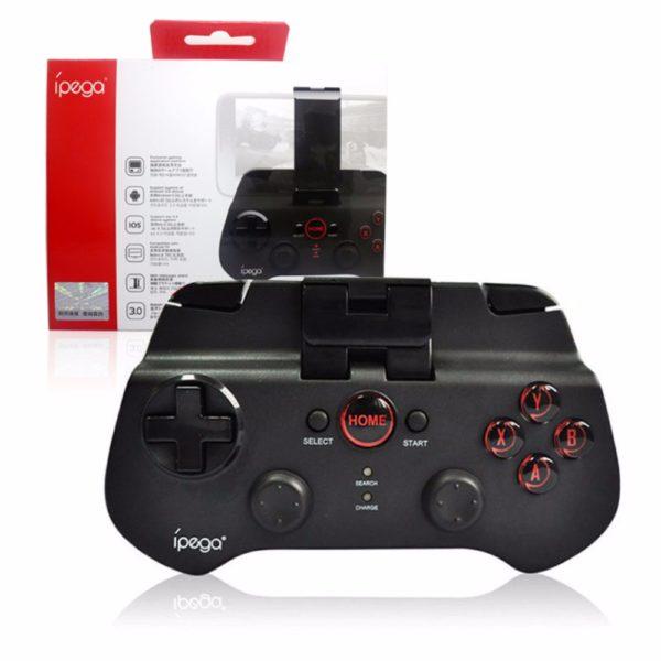 Gamepad Ipega wireless controller