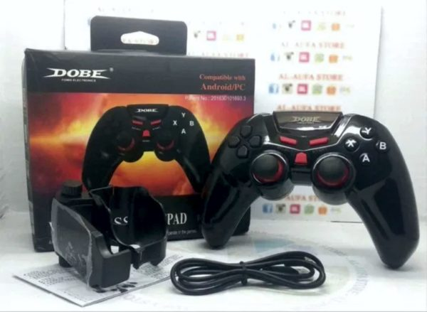Беспроводной Gamepad Dobe TI-465
