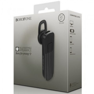 Bluetooth-гарнитура Borofone BC11