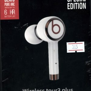 Bluetooth-наушники Beats Wireless tour3