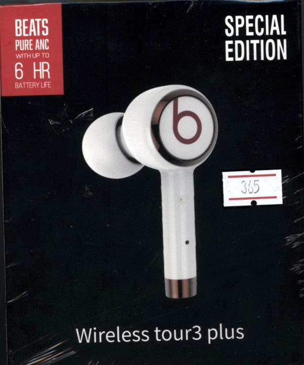 Bluetooth-наушники Beats Wireless tour3