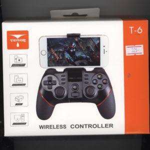 Беспроводной Gamepad Terios T6