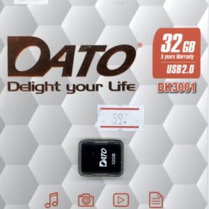 USB2.0 FlashDrive Dato 32GB