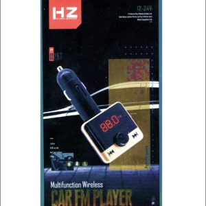 HZ car fm-player H2BT