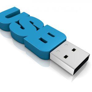 USB-флэш-накопитель
