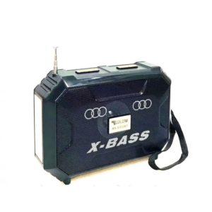 Радиоприемник GOLON RX-S332BT