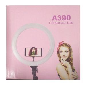 Кольцевая светодиодная лампа a390