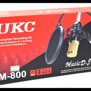Микрофон UKC M-800U