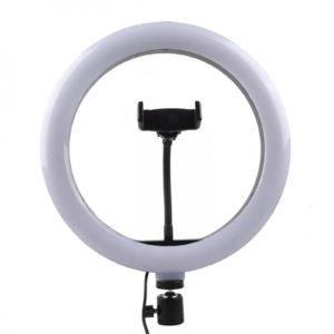 Кольцевая лампа для телефона