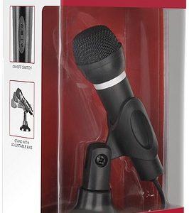 Микрофон speedlink capo sl-8703-bk
