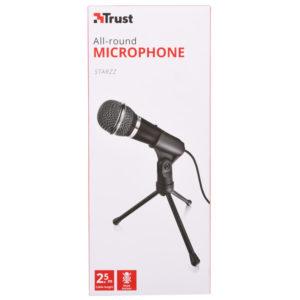 Микрофон Trust all-round