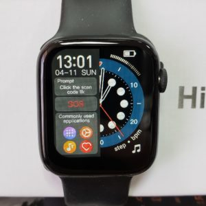 smart watch HiWatch 6 T500+