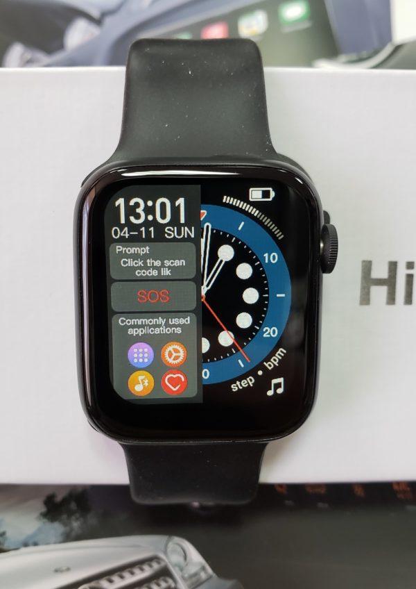 smart watch HiWatch 6 T500+