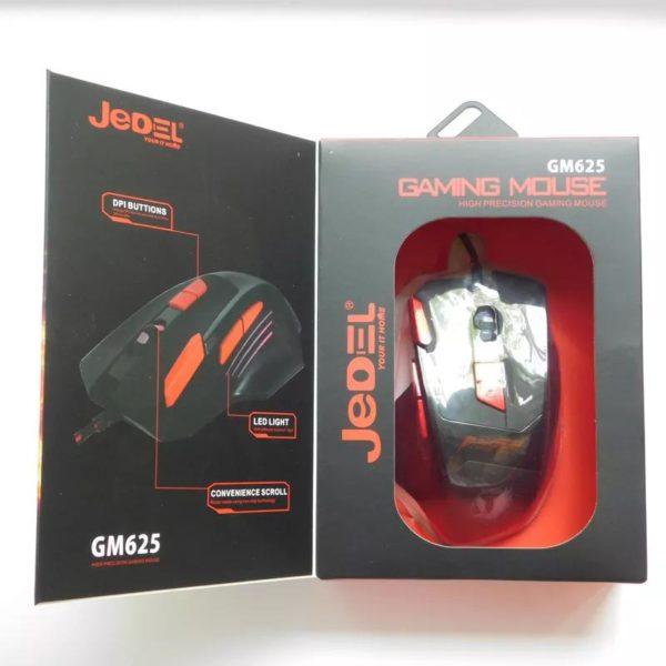 USB мышь Jedel GM625