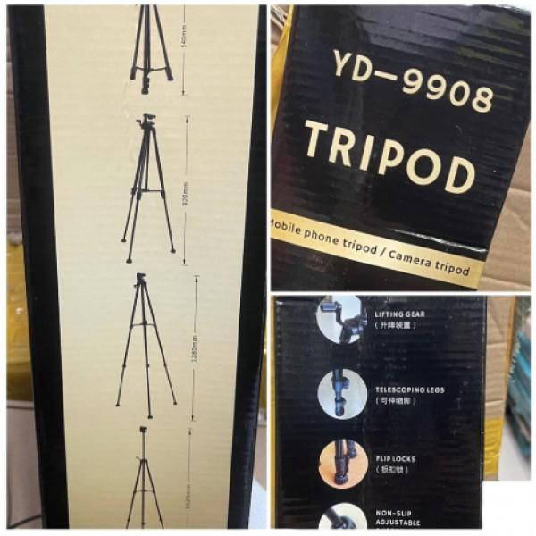 Штатив-tripod yd-9908