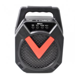 ESS-211 портативная Bluetooth колонка
