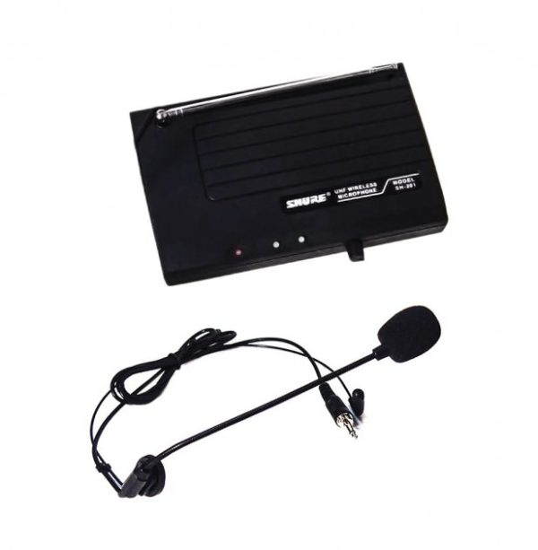 Радиомикрофон Shure SH-201